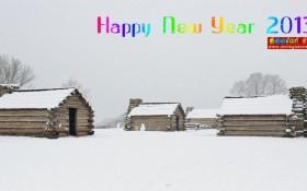 Happy New Year 2013 / இனிய புத்தாண்டு நல்வாழ்த்துக்கள் 2013 !!!