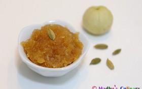 Gooseberry Alwa / Aamla Alwa