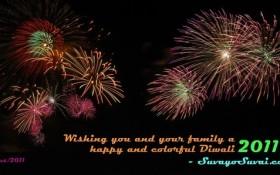 Happy Deepavali 2011 / இனிய தீபாவளி நல்வாழ்த்துக்கள் 2011 !!!
